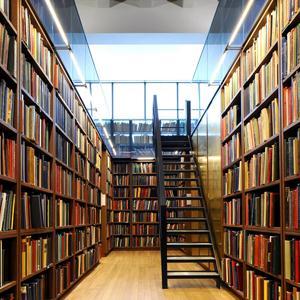Библиотеки Киржача