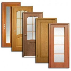 Двери, дверные блоки Киржача