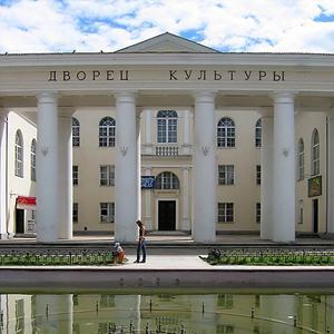 Дворцы и дома культуры Киржача