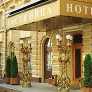 Гостиницы Киржача