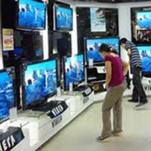 Магазины электроники Киржача