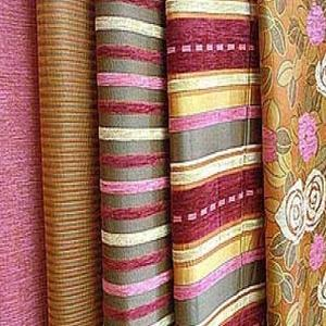 Магазины ткани Киржача