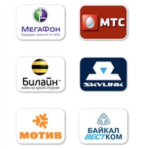 Операторы сотовой связи Киржача