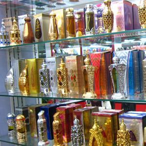 Парфюмерные магазины Киржача