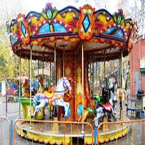 Парки культуры и отдыха Киржача
