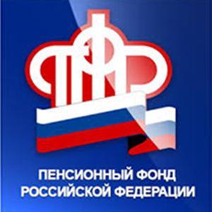 Пенсионные фонды Киржача