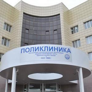 Поликлиники Киржача
