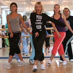 Школы танцев Киржача