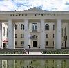 Дворцы и дома культуры в Киржаче