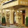 Гостиницы в Киржаче