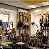 Музыкальные магазины в Киржаче