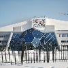 Спортивные комплексы в Киржаче