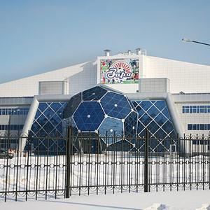 Спортивные комплексы Киржача