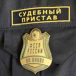 Судебные приставы Киржача