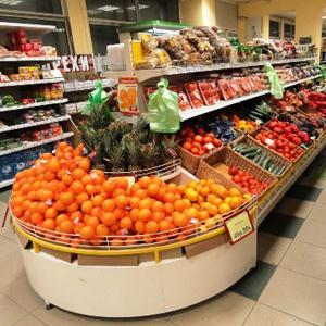 Супермаркеты Киржача